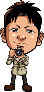 千葉県松戸市のラブ探偵事務所代表取締役