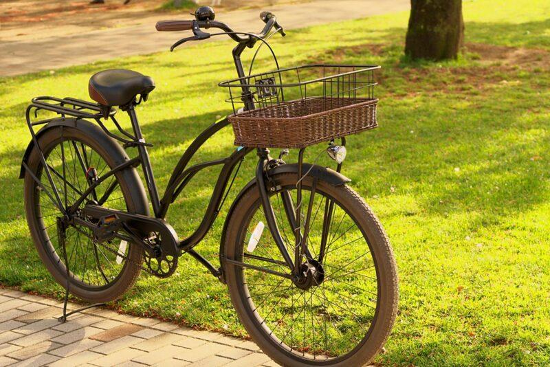 浮気調査や素行調査で対象者が自転車で行動する場合