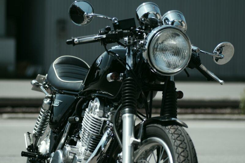浮気調査や素行調査で対象者がバイクで行動する場合