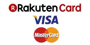 ラブ探偵事務所は各種クレジットカード決済が可能