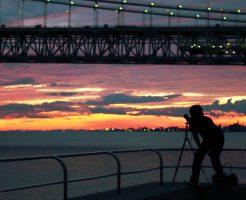 夜間の暗視撮影が得意な千葉県松戸市のラブ探偵事務所