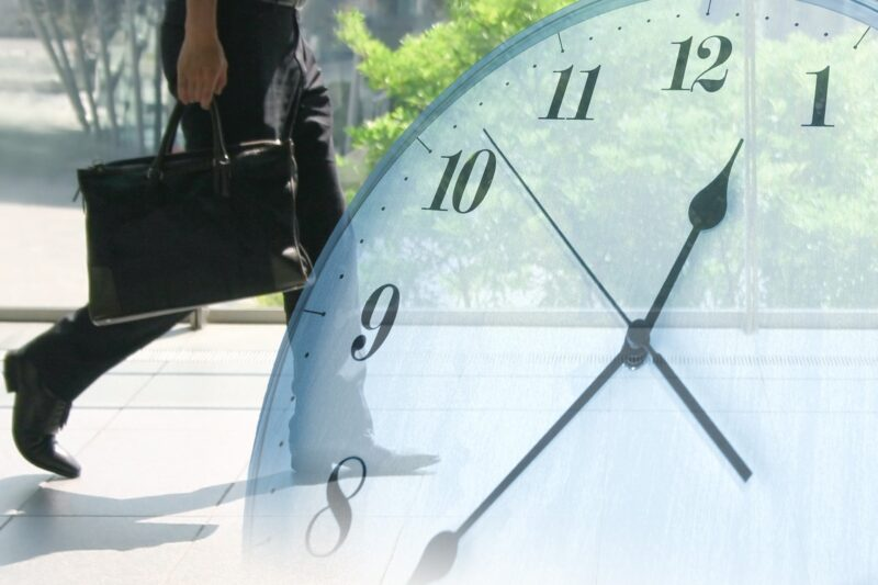 ラブ探偵事務所の素行調査や行動調査は24時間対応