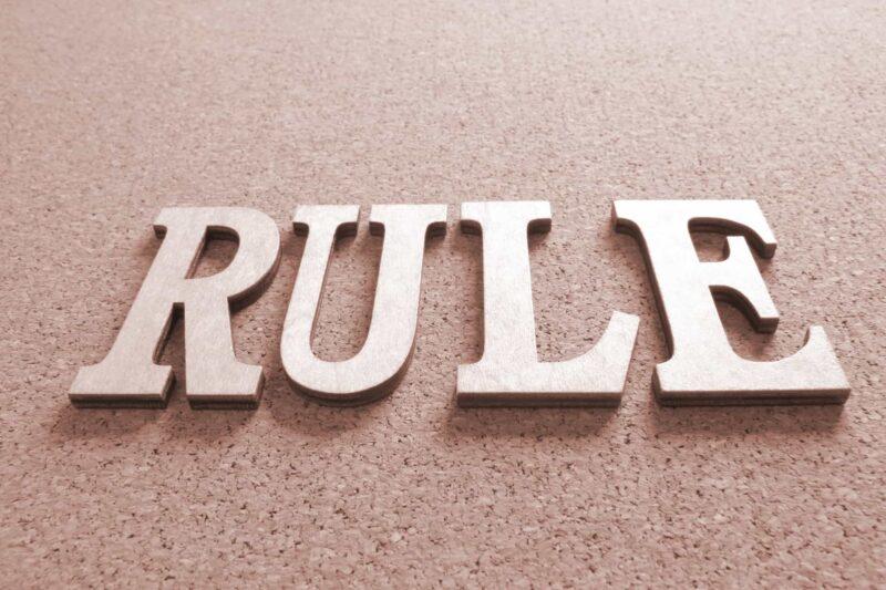 付きまといの対策強化・改正ストーカー法施行