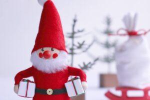 クリスマス前後は各種イベントなどが急増する期間