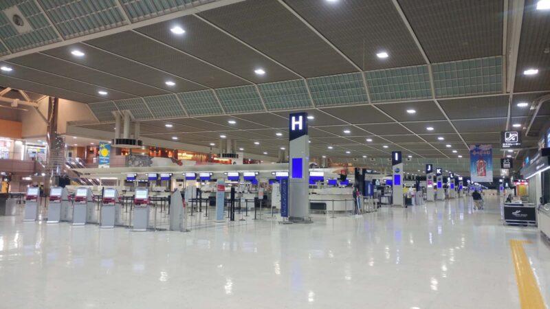 空港を熟知していない探偵は失敗するリスクが高い