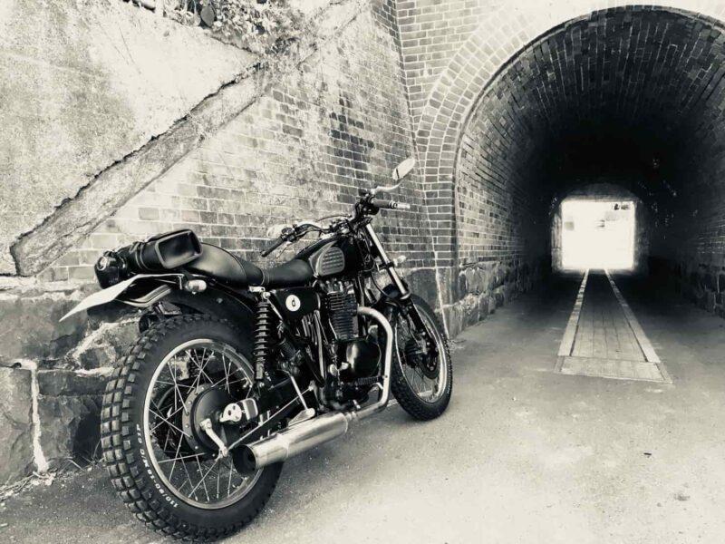 ラブ探偵事務所が二輪バイクのメリットをご紹介