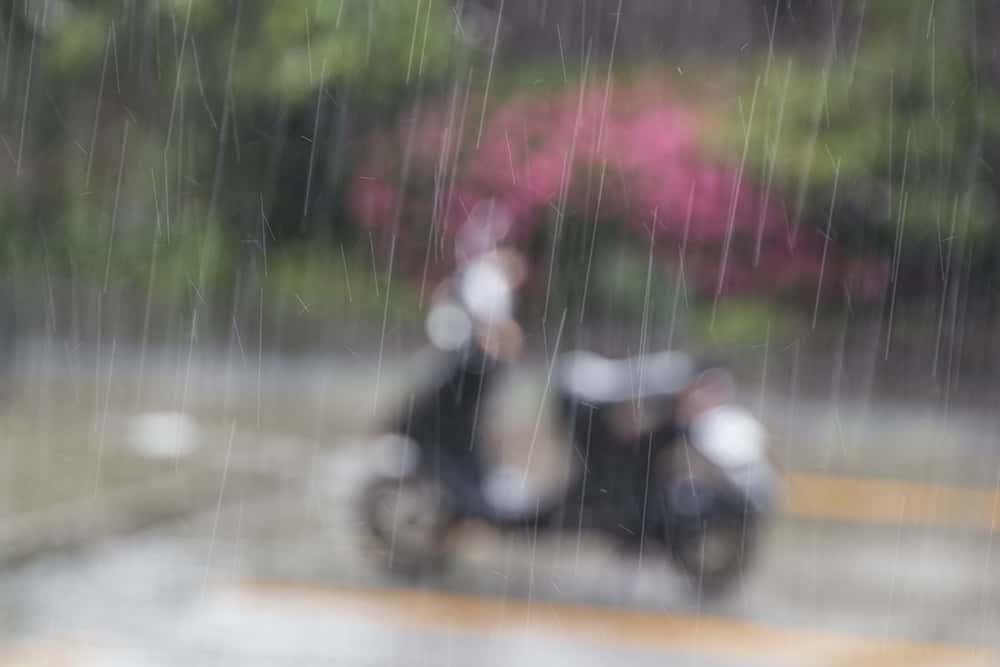 ラブ探偵事務所が二輪バイクのデメリットをご紹介