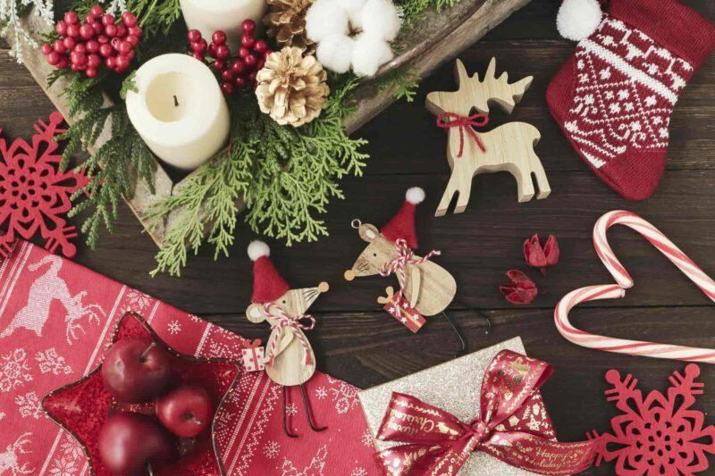 クリスマス期間は高確率で浮気・不倫相手と密会