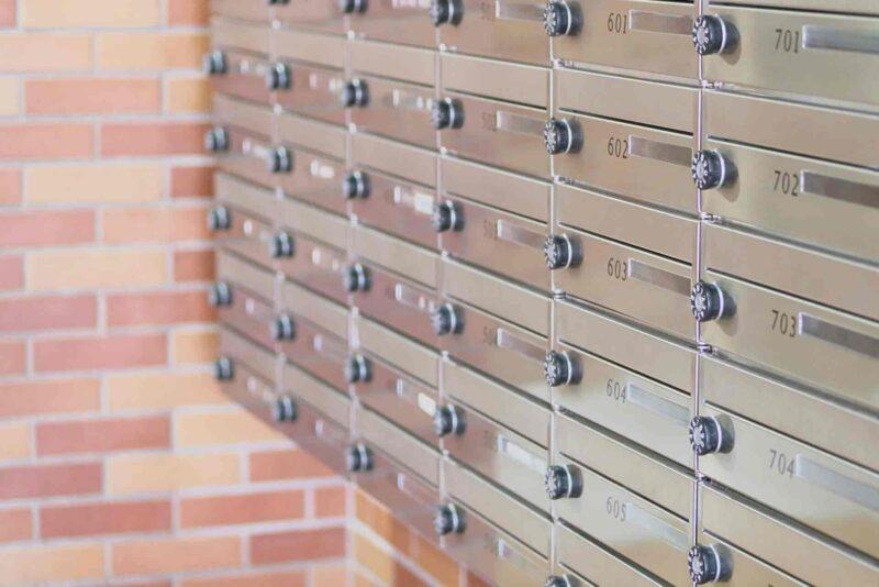 千葉県柏市DV被害の女性宛て郵便物元夫に誤送付