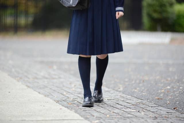 東京都足立区で女子高生を待ち伏せ33歳逮捕