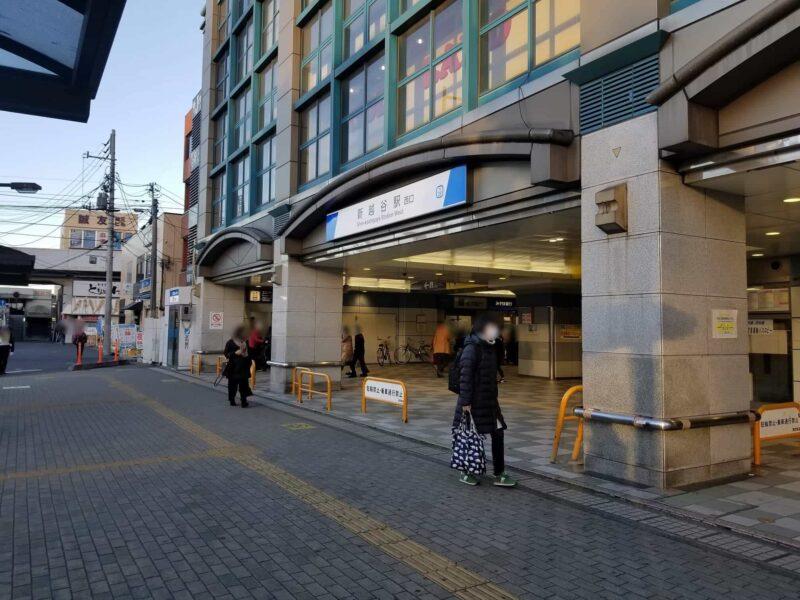 埼玉県越谷市の浮気調査で選ばれるラブ探偵事務所