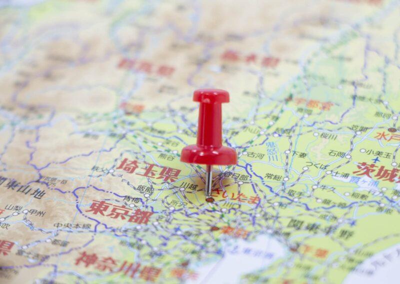 埼玉県の浮気調査や不倫調査で選ばれるラブ探偵事務所