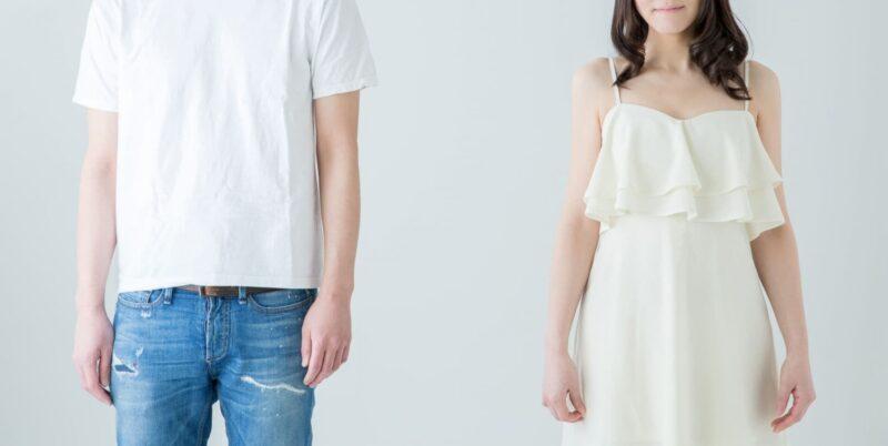 2020年ストーカー被害の加害者4割は交際相手