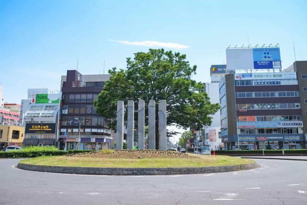埼玉県春日部市の浮気調査・不倫調査で選ばれるラブ探偵事務所