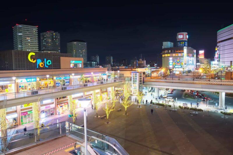 埼玉県川口市の浮気調査で選ばれるラブ探偵事務所