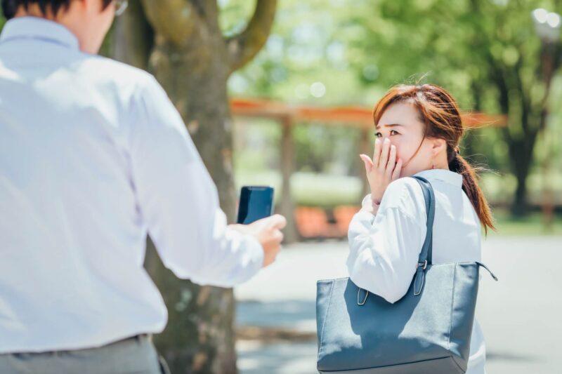 千葉県の 盗撮検挙数が前年1.6倍夏に向けてさらなる注意