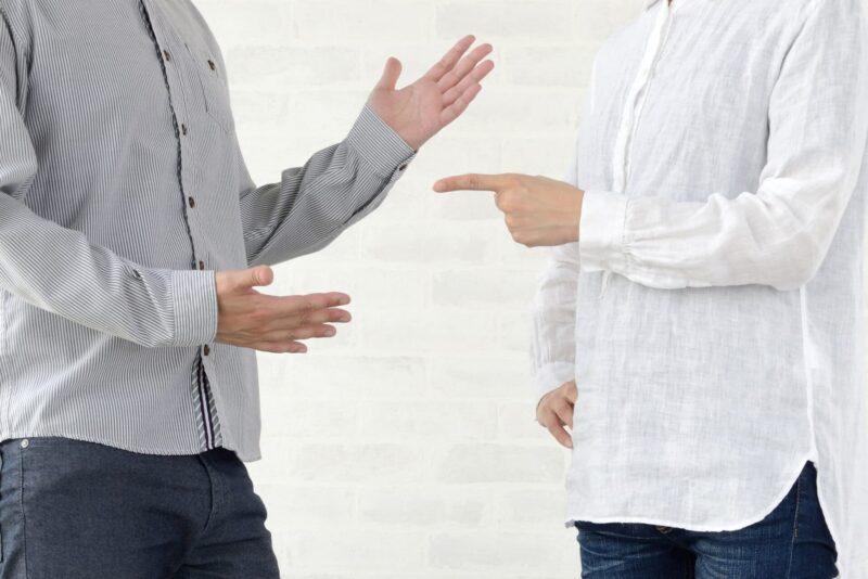 浮気の決定的証拠がないまま離婚するとどうなる?