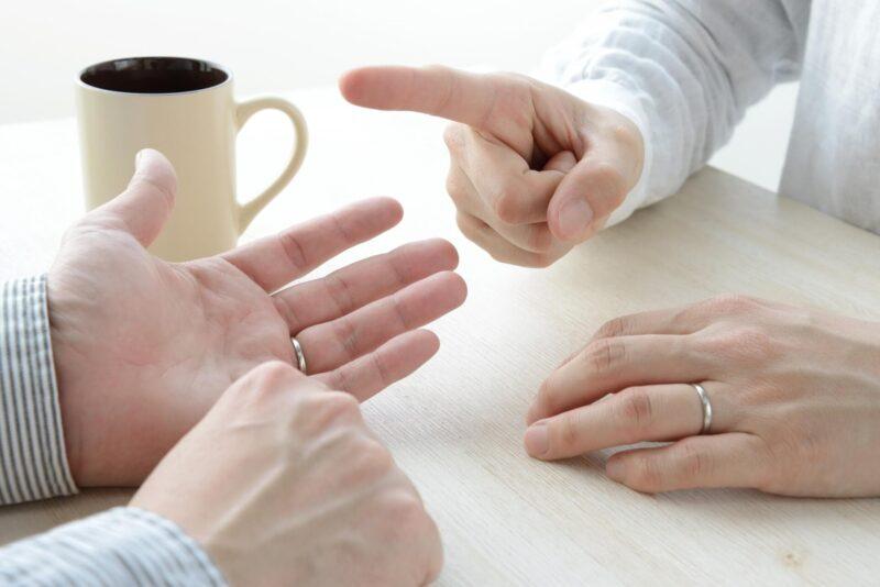 千葉県松戸市のラブ探偵事務所が教える協議離婚